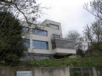Bauhaus in Jena