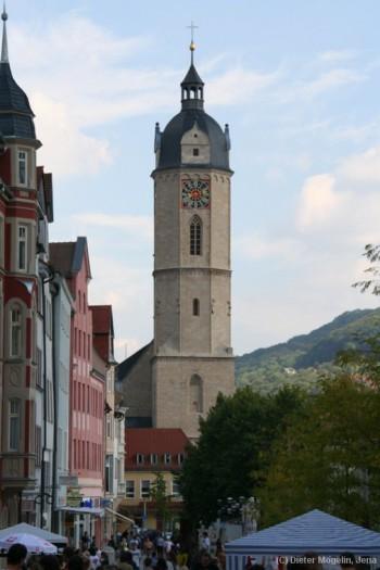 Jenas Stadtkirche St. Michael