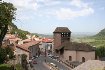 Roquefort du Soulzon, Aveyron